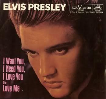 May 23, 1956 Elvisiwuinuilu