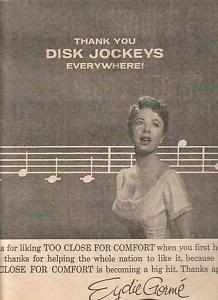 June 6, 1956 Eydieg1