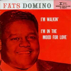 February 27, 1957 Fatsdominoimwalkin