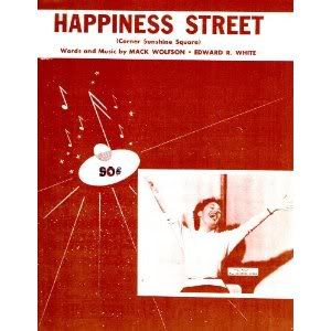 September 26, 1956 Ggibbshappinessstreet