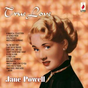 September 26, 1956 Janepowell
