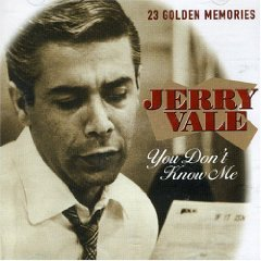 August 1, 1956 Jerryvaleyoudontknowme