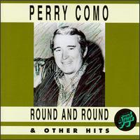 February 27, 1957 Perrycomoroundandround
