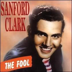 August 1, 1956 Sanfordclarkthefool