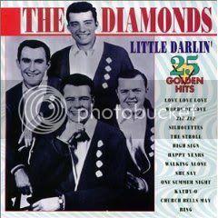 March 13, 1957 Thediamondslittledarlin