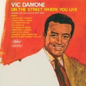 May 23, 1956 Vicdamone1
