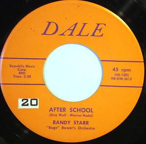 May 1, 1957 Afterschool123