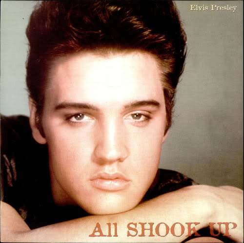 March 27, 1957 Allshookupelvis