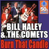 December 21, 1955 Billhaleyburnthastcandle