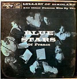 January 25, 1956 Bluestarslull