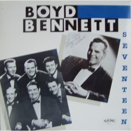 June 29, 1955 Boydbennett
