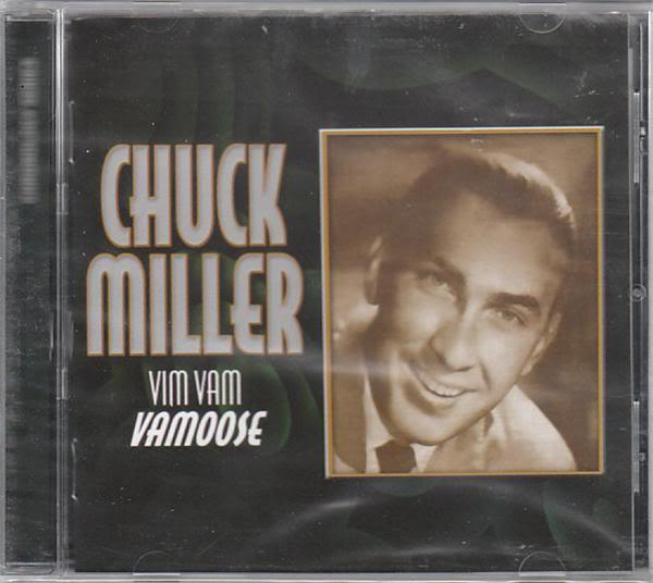 June 8, 1955 Chuckmiller