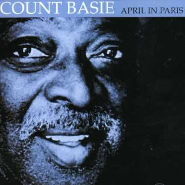 January 25, 1956 Countbasie