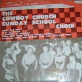 February 16, 1955 Cowcoychsunsch