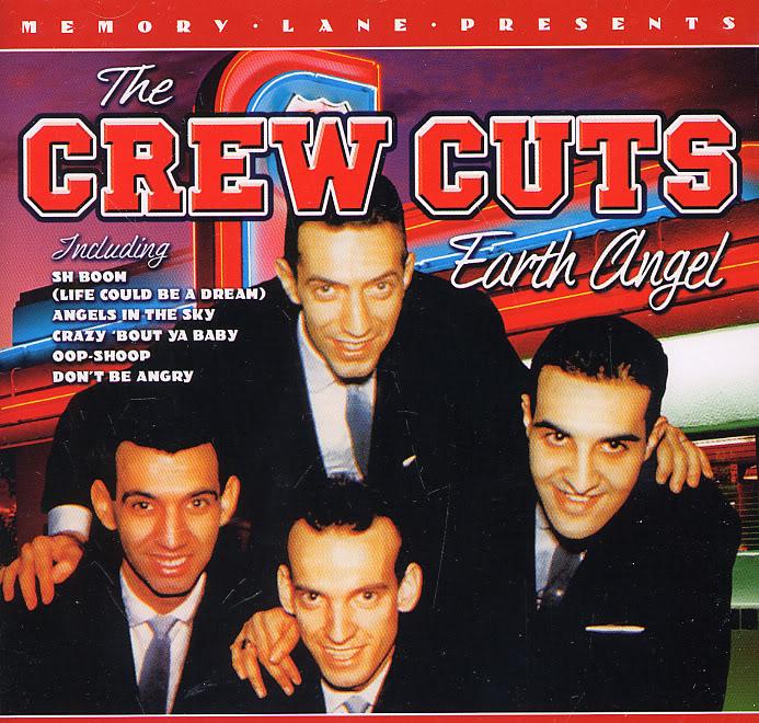 February 2, 1955 Crew-cuts