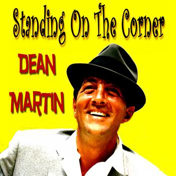 May 16, 1956 Deanmartinsotcorner