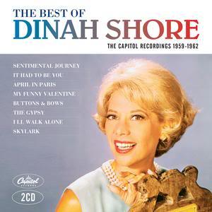 June 1, 1955 Dinahshore