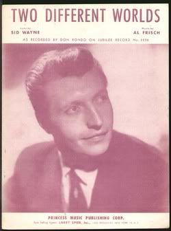 October 31, 1956 Donrondo1
