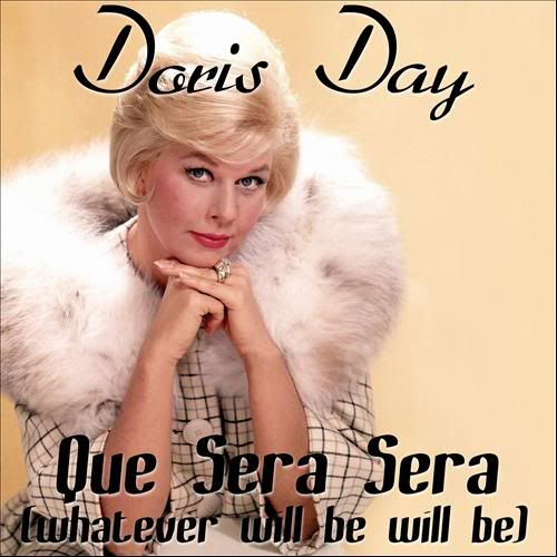 July 4, 1956 Dorisdayquesera