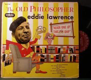 August 22, 1956 Eddielawrence1