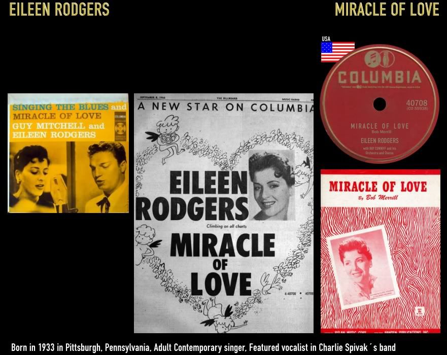 August 29, 1956 Eileenrodgers1