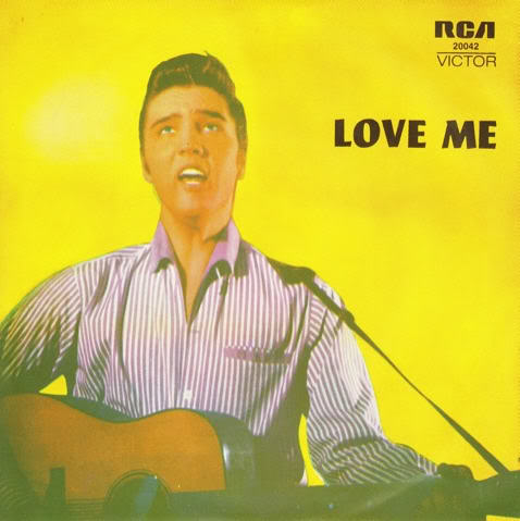 November 28, 1956 Elvisploveme