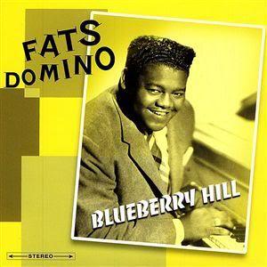 October 3, 1956 Fatsdominoblueberryhill