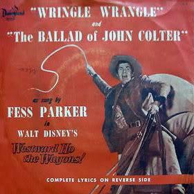 February 13, 1957 Fessparker222