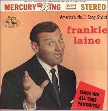 December 7, 1955 Frankielaine