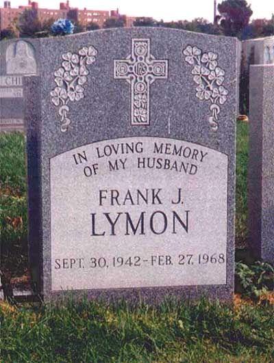 February 15, 1956 Frankielymon