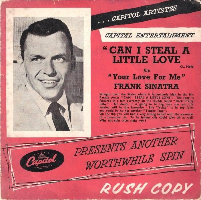 February 13, 1957 Franksinatracisall