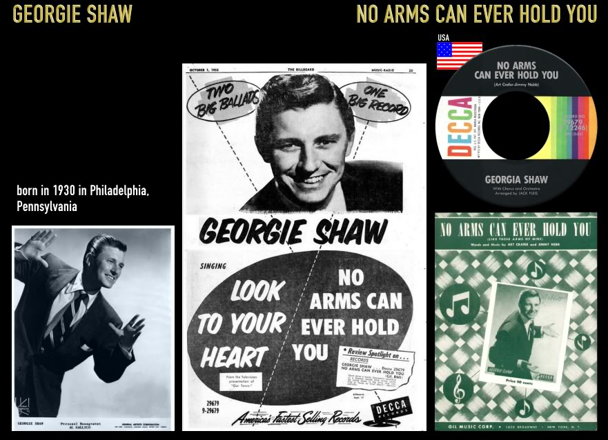 November 2, 1955 (Billboard Changes Format) Georgieshaw