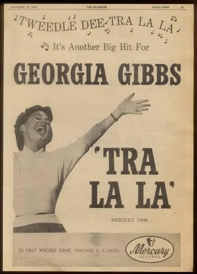 December 12, 1956 Ggibbstralala