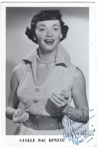 May 25, 1955 Gisele1