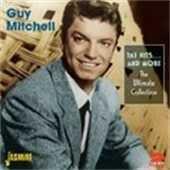 February 15, 1956 Guymitchell1