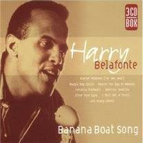 January 2, 1957 Harrybelefontebanananboat