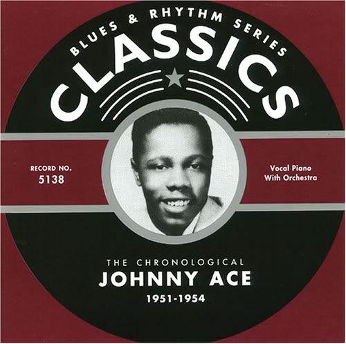 February 23, 1955 Johnnyace