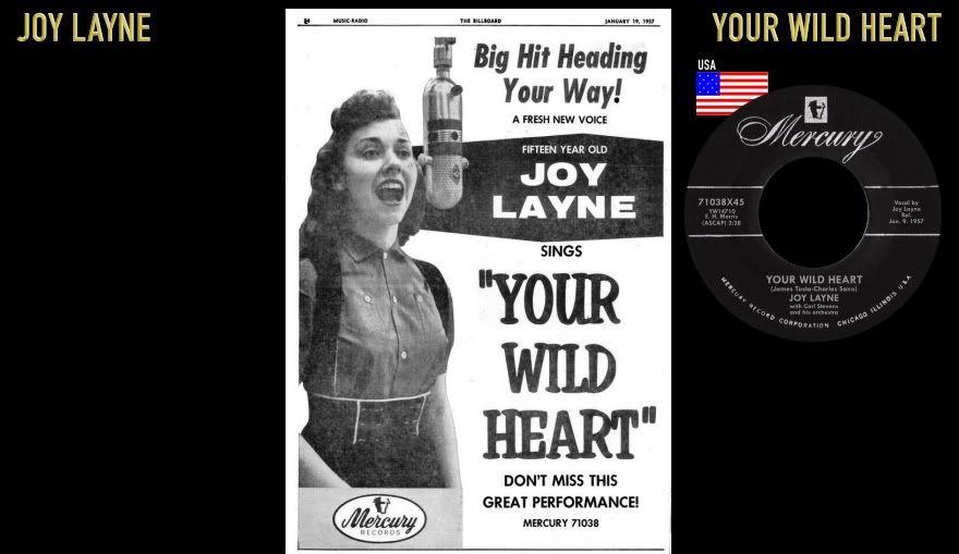 February 6, 1957 Joylayne