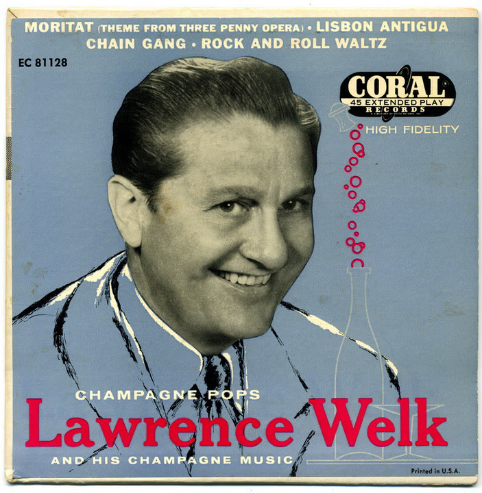 February 22, 1956 Lawrencewelk