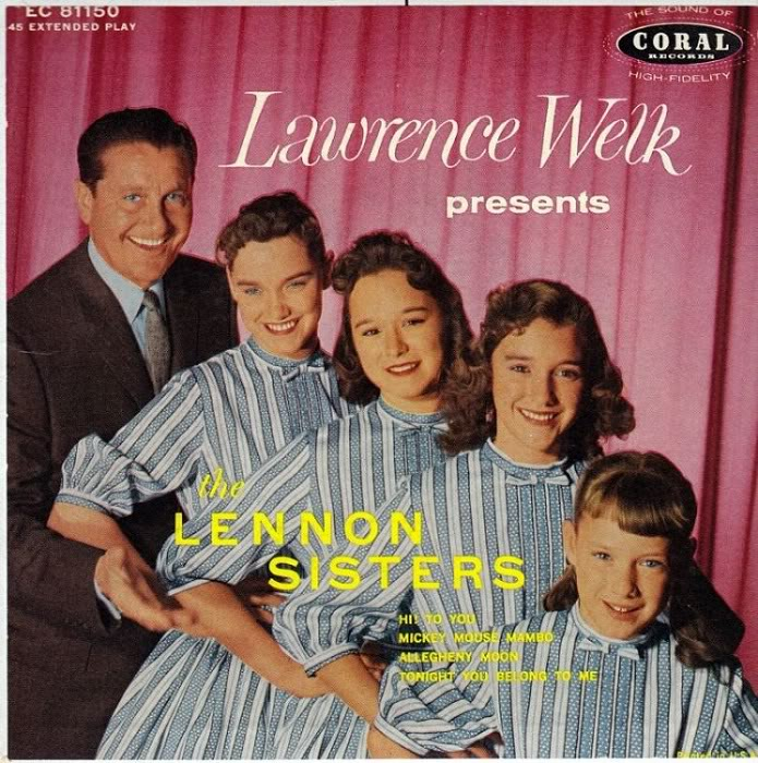 October 3, 1956 Lawrencewelk2tybtm