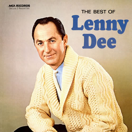 February 23, 1955 Lennydee1