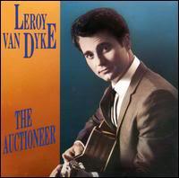December 5, 1956 Leroyvdykeauct