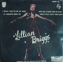 September 7, 1955 Lillianbriggs