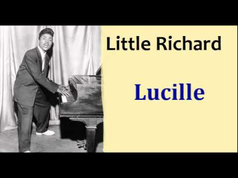 March 27, 1957 Littlerichardlucille