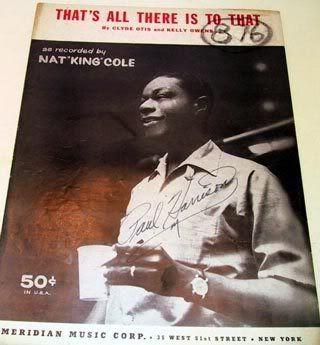 July 25, 1956 Natkingcoletatitt