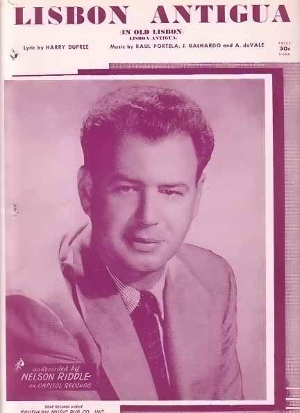 December 21, 1955 Nelsonriddle