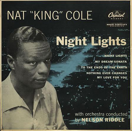 December 5, 1956 Nkcnightlights