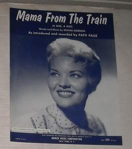 November 7, 1956 Pattipagemamaftt