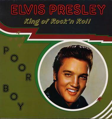 December 26, 1956 Poorboyelvis