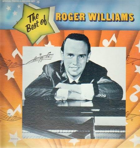 August 10, 1955 Rogerwilliams